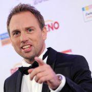 Steven Gätjen bekommt Samstagabendshow im ZDF (Foto)