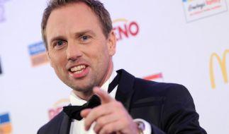 Steven Gätjen wechselt zum ZDF. (Foto)