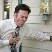 300.000 Deutsche erleiden jährlich einen Herzinfarkt, jeder Fünfte stirbt.