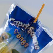 Die Werbung für den Soft-Drink Capri-Sonne von Hersteller Wild ist demnach die schlimmste.
