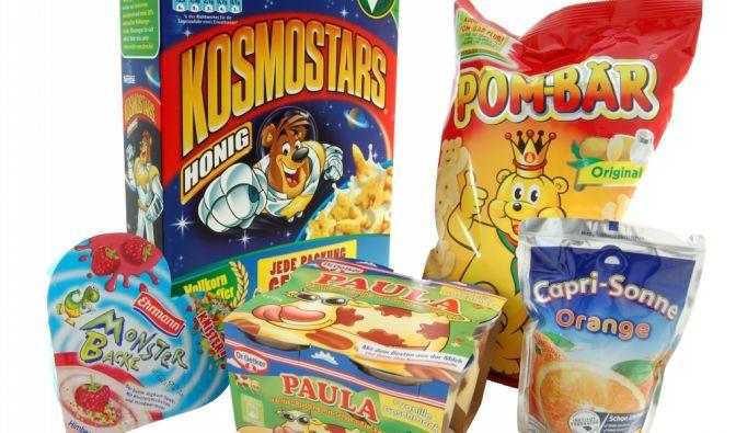 Ein Preis, der nicht in das Konzept der Lebensmittelhersteller passt: der Goldene Windbeutel der Verbraucherorganisation Foodwatch. (Foto)