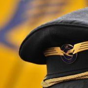 Streik im Anflug? Vereinigung Cockpitberät über neuen Piloten-Streik (Foto)