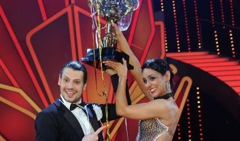 Manuel Cortez und Melissa Ortiz-Gomez. (Foto)