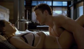 Mila Kunis und Justin Timberlake versuchen es in Freundschaft mit gewissen Vorzügen mit Sex ohne Liebe. (Foto)