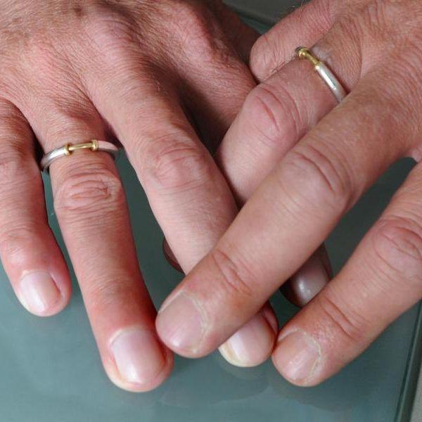 Paar-Suizid aus Angst, alleine zu sterben (Foto)