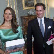 Der Bräutigam ist im schwedischen Königshaus schon eine feste Größe, begleitete Madeleine bereits zu mehreren offiziellen Anlässen.
