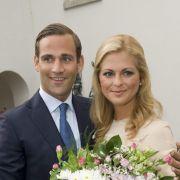Dass sie glücklich wird, bleibt der Prinzessin nach all dem Drama um ihren Ex-Verlobten Jonas Bergström zu wünschen. Er betrog sie, die Hochzeit platzte.