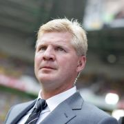 "Effenberg in Paderborn: ""The New One"" ist guter Dinge (Foto)"