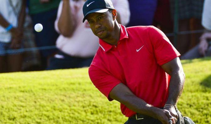 #1: Tiger Woods - 78,1 Millionen $ (Foto)
