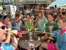 Klau-Huren vermiesen Urlaubern am Ballermann die Party-Stimmung. (Foto)