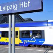 Auch private Bahnunternehmen wie Interconnex, ODEG oder auch Metronom (Niedersachsen) sind bei der Planung einer Reise nicht zu verachten.