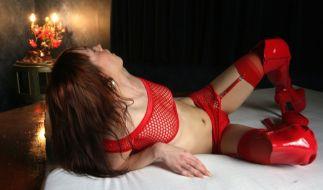 41,2 Prozent aller Männer, die beim Sex sterben, waren gerade bei einer Prostituierten. (Foto)