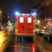 Rettungskräfte müssen bei einem Herzinfarkt oder Schlaganfall schnell zur Stelle sein.