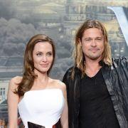 ... Sexsymbol Angelina Jolie.