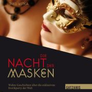 Das Buch Die Nacht der Masken von Ines Witka.