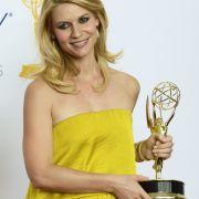 Claire Danes durfte sich 2012 über einen Golden Globe und ein Baby freuen.