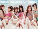 Best of AKB48: Wer von den Mädels der japanischen Girlgroup mit aufs Foto durfte, darüber durften die Fans abstimmen. (Foto)