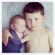 Rooney Kids: Klay und Kai