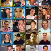 Grindr ist eine App für bisexuelle und schwule Männer. Die App schaltet neue Nutzer nach der Anmeldung zügig frei. Dazu müssen nur Name und I