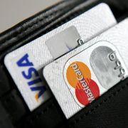 Kreditkarten-Falle