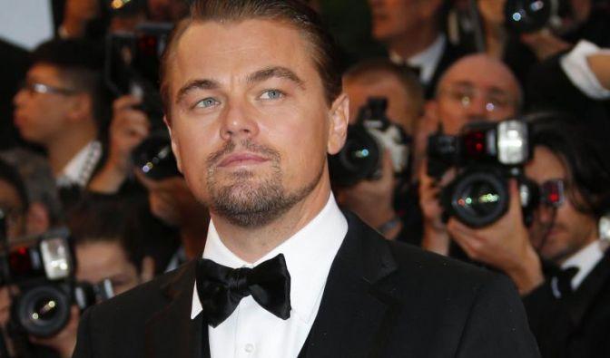Leonardo DiCaprio (Foto)