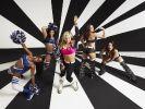 Naomi, Cameron, Natalya (Neidhart), Nikki Bella, Brie Bella (Foto)