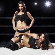 The Bella Twins: Nikki und Brie Bella