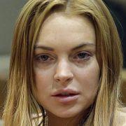 Lindsay Lohan sprach über ihre Drogenerfahrungen.