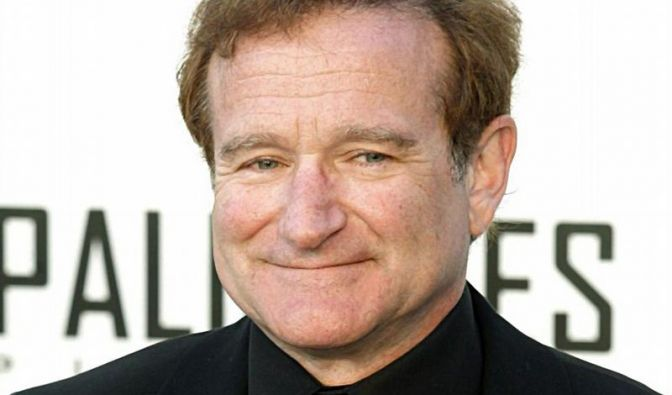 Robin Williams (Foto)