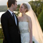 Marc Mezvinsky und Chelsea Clinton