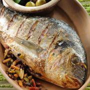 Meeresfisch ist ein wichtiger Lieferant von mehrfach ungesättigten Fettsäuren.