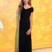 Designer-Tochter Allegra Versace leidet seit Jahren an Magersucht und wog zeitweise nur 30 Kilo.