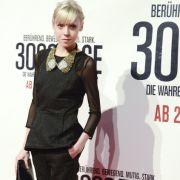Antonia Campbell-Hughes, die im Film Entführungsopfer Natascha Kampusch verkörperte, hat die Statur einer Zwölfjährigen. Dabei ist sie über 30.