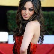 Mila Kunis hungerte sich für ihre Rolle in Black Swan einige Kilos herunter. Seitdem geht es bei ihr auf und ab.