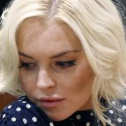 Lindsay Lohan arbeitet nach Entzug schon wieder