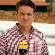 Ralf Benkö ist als Urlaubsretter für RTL unterwegs.