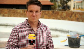 Ralf Benkö ist als Urlaubsretter für RTL unterwegs. (Foto)