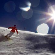 Denken Sie an die Skier im Keller und schwelgen Sie in Winterurlaubserinnerungen.