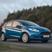 Er ist sehr beliebt, doch für den Ford Fiesta hat es nur für den zweiten Platz gereicht. Der Kleinwagen wird seit 1976 gebaut und wurde bisher etwa 15 Millionen mal verkauft.