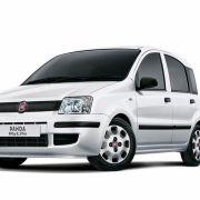 Der Fiat Panda erreicht den neunten Platz. Der kleine Fiat, dessen erste Baureihe 1980 entstand, ist eines der erfolgreichsten Modelle der Marke.