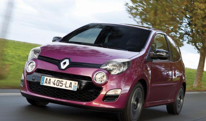 Halbzeit bei den Charts der beliebtesten Neuwagen unter 10.000 Euro. Den fünften Platz verdient sich der Renault Twingo. Die erste Generation wurde im Frühjahr 1993 eingeführt.