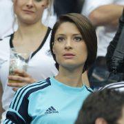 Kathrin Gilch, die Freundin von Manuel Neuer