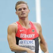 Der deutsche Zehnkämpfer Pascal Behrenbruch gilt als Querkopf: Trainern und Konkurrenten geigt er schon einmal gehörig die Meinung. In Moskau konnte sich der Europameister von 2012 nur auf den elften Platz kämpfen.