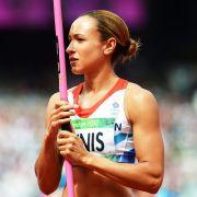 Die britische Star des Siebenkampfs, Jessica Ennis, wird bei der WM schmerzlich vermisst. Eine hartnäckige Achillessehnen-Verletzung hat sie außer Gefecht gesetzt.