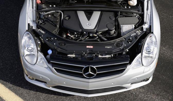 Die besten Bilder zu Zukunft der Hightech-Dieselmotoren: So bleibt der Dieselmotor zukunftsfähig (Foto)