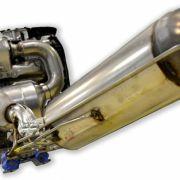 Die besten Bilder zu Zukunft der Hightech-Dieselmotoren: So bleibt der Dieselmotor zukunftsfähig