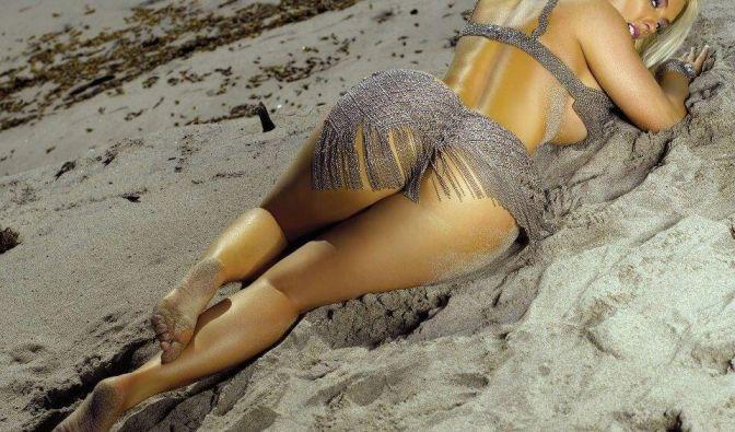 Coco Austin (Foto)