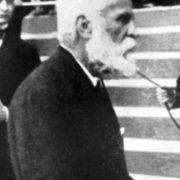 Der spanische Architekt Antoni Gaudí prägte wie kein Zweiter das Erscheinungsbild Barcelonas.
