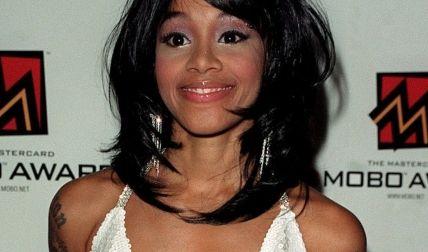 Als Mitglied des Pop-Trios TLC wurde die US-Amerikanerin Lisa «Left Eye» Lopes weltberühmt.