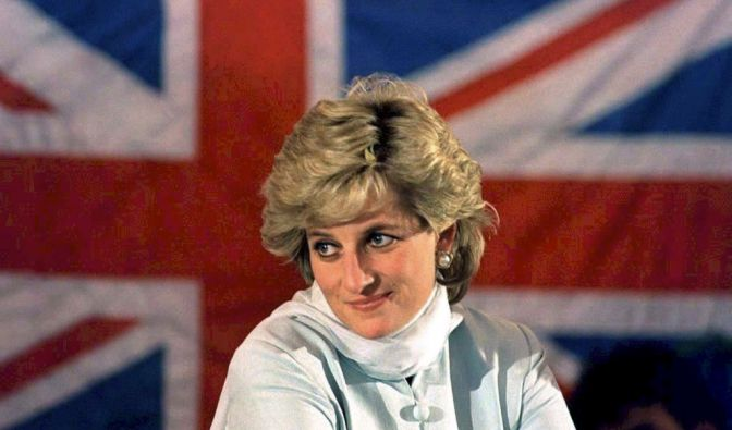 Diana Spencer, die Princess of Wales, wurde 36 Jahre alt. (Foto)
